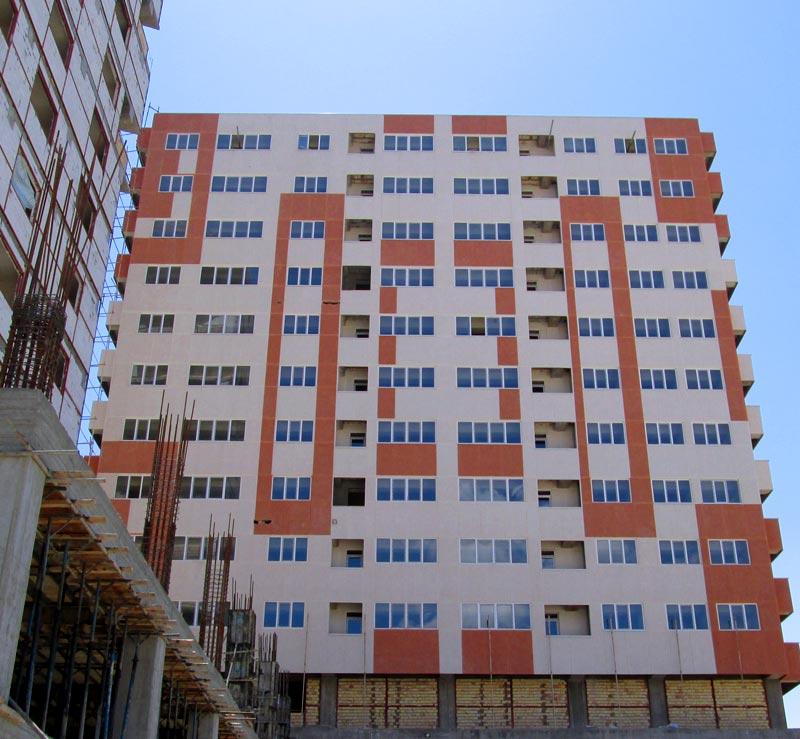 ساختمان و معماری