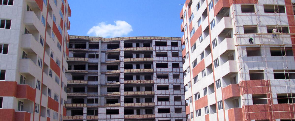 مهمترین دستاوردها در زمینه ساختمان و معماری