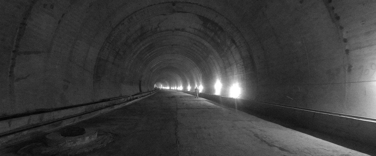 Amirkabir Road Tunnel