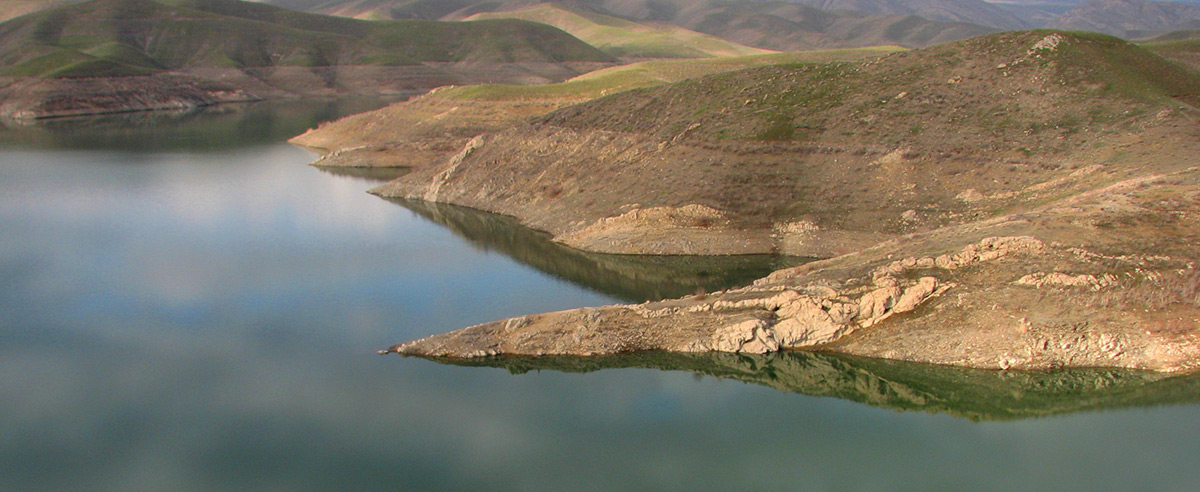 Environmental & Water Management